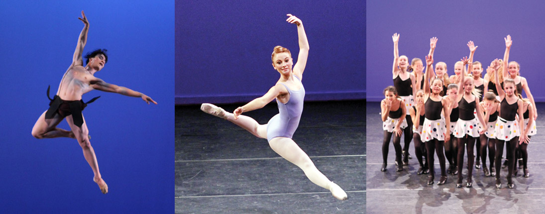 american academy of ballet summer school of excellence